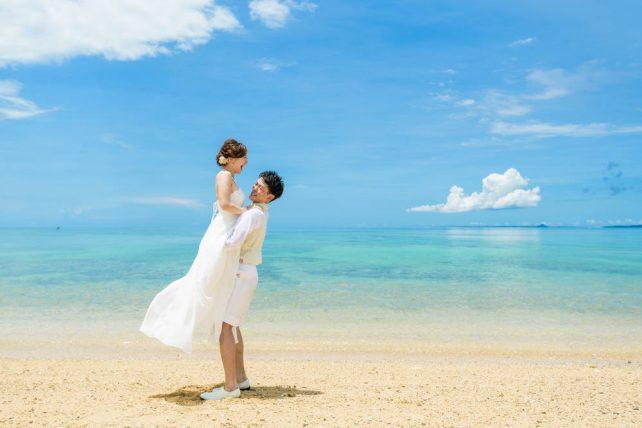 WEB限定ロケーションフォト シンプルプラン ~石垣島~