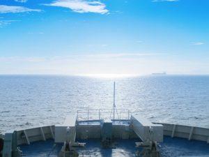 沖縄への前撮り&フォトウェディングを船で?