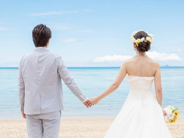メモリアルなプロポーズの瞬間を切り取って