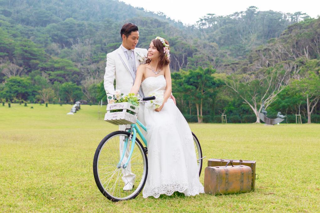 自転車(沖縄本島)