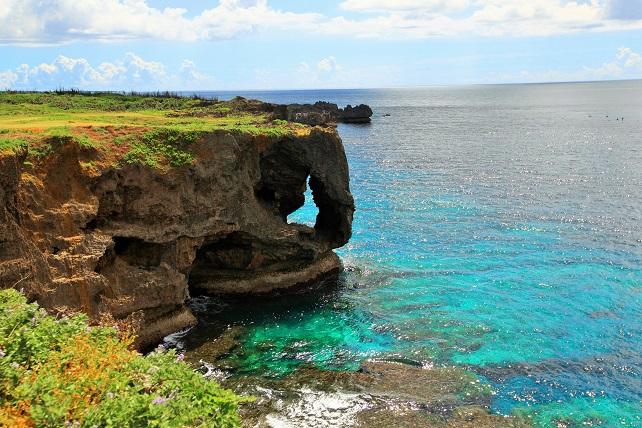 丸一日ウェディングフォトツアー 沖縄ハートフルコース