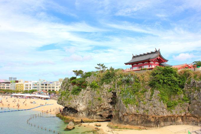 沖縄でマタニティフォトウェディング