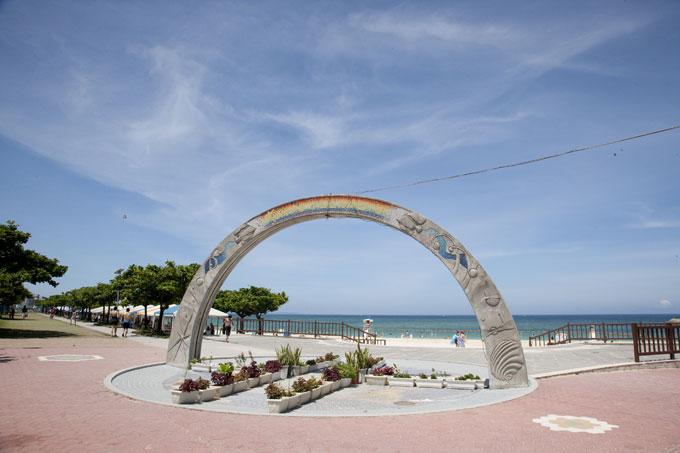本島-トロピカルビーチ