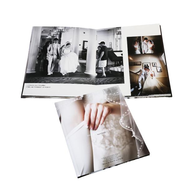 アルバムCrystal_F フォト/レザー 40ページ