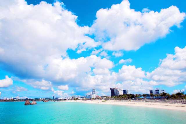 丸一日ウェディングフォトツアー 沖縄本島中部コース