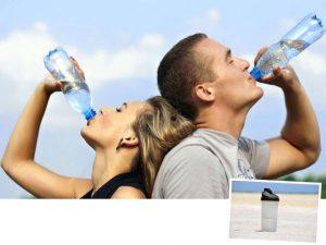 飲料水・スポーツドリンクは夏の撮影の必需品