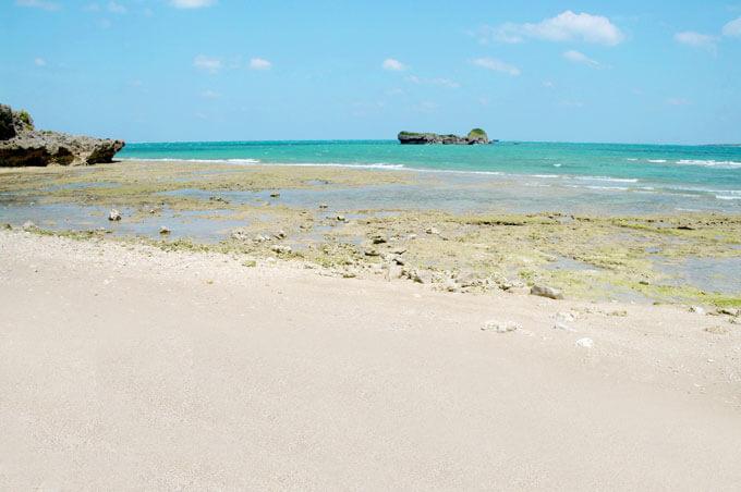 ムルクビーチ・ムルク浜ビーチ