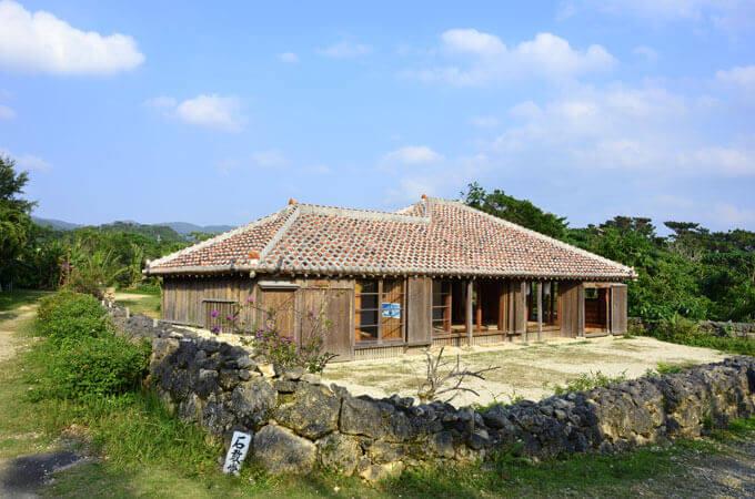 石垣-やいま村