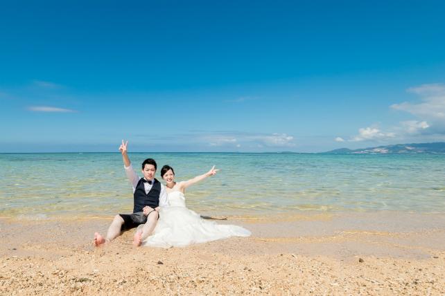 沖縄ウェディング.com