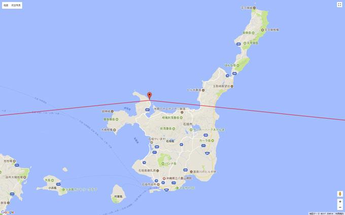 石垣島のタバガービーチでフォトウェディングを叶えるなら太陽の角度に注意