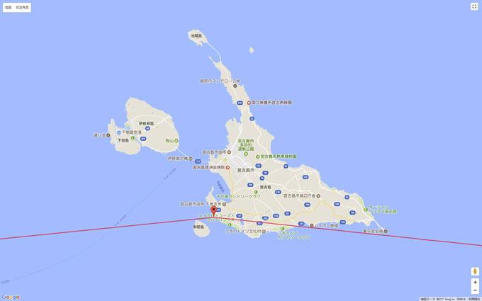 宮古島の与那覇前浜ビートでフォトウェディングを叶えるなら太陽の角度に注意