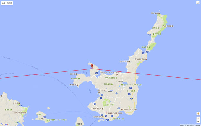 石垣島の底地ビーチでフォトウェディングを叶えるなら太陽の角度に注意