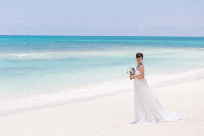 沖縄フォトウェディング 成功になるシーズン&時期は?|沖縄ウェディングオンライン