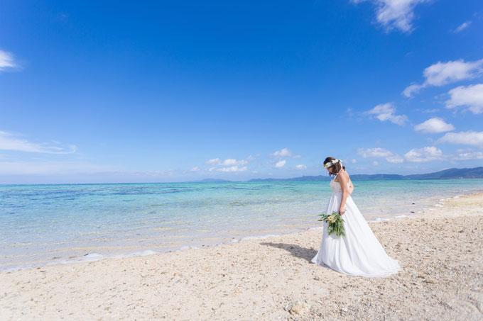 空の青さも海の碧さも砂の白さも、すべてが心を揺さぶる石垣島のビーチフォト