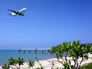 沖縄フォトウェディングの渡航費と宿泊費を格安で解決しよう