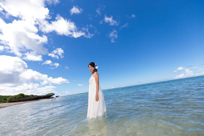 石垣島のフォトウェディング,ウェディングフォト,ビーチフォト,ロケーションフォト4