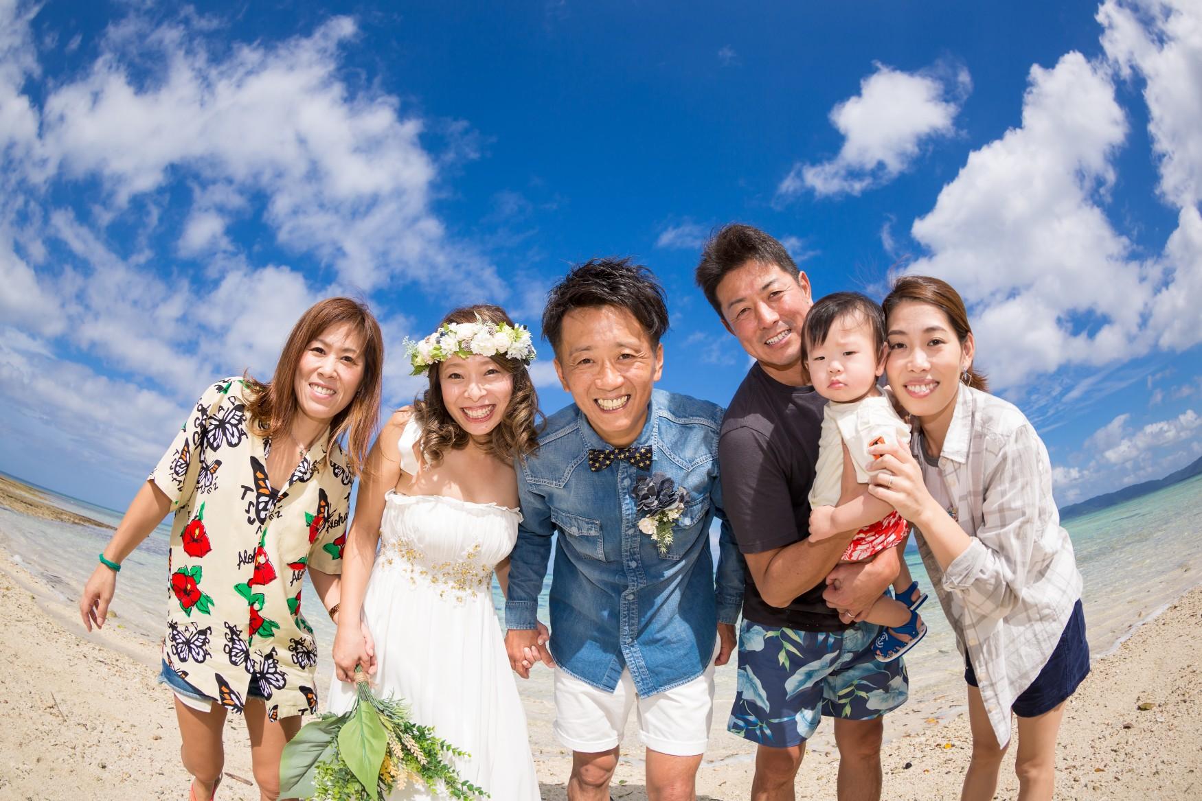 石垣島フォトウェディング 新プラン発表キャンペーン