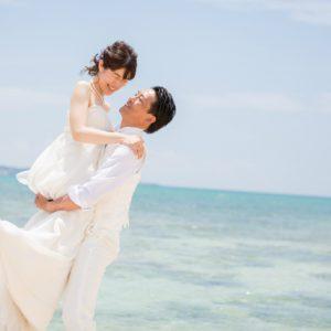 石垣島 婚紗攝影