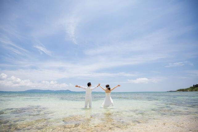 石垣島の大自然を詰め込んだ最高のロケーションをメインに♪