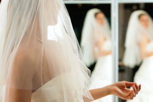 ブライダルインナーを着れば美しいドレス姿に