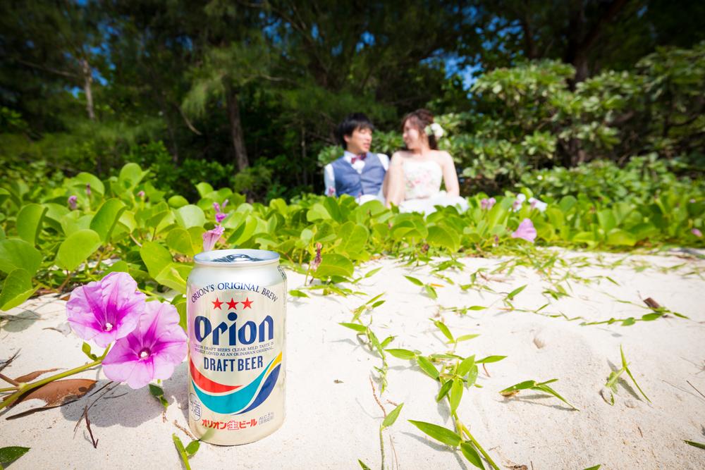 沖縄らしさ満載グッズ|沖縄ウェディングオンライン