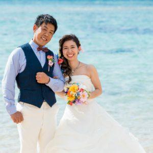 沖縄ビーチフォト