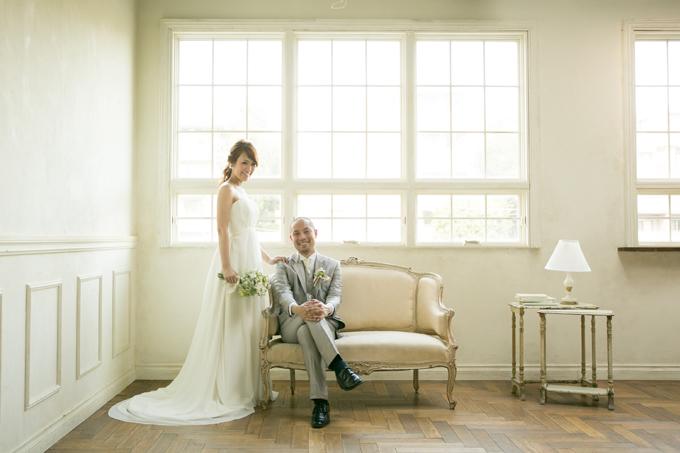 フォトウエディング(結婚写真)人気撮影シーン・ロケーション・費用相場・プラン選びのコツ