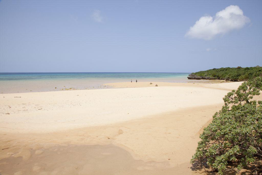 石垣島産セットビーチ