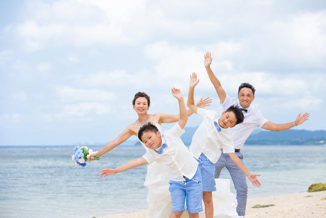 沖縄バウリニューアル|沖縄ウェディングオンライン
