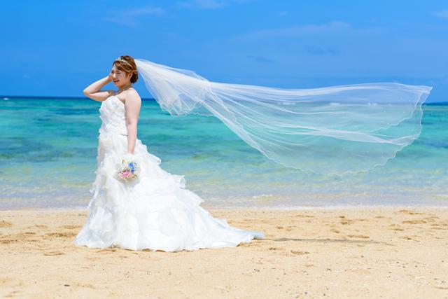 5月の沖縄フォトウェディング|沖縄ウェディングオンライン