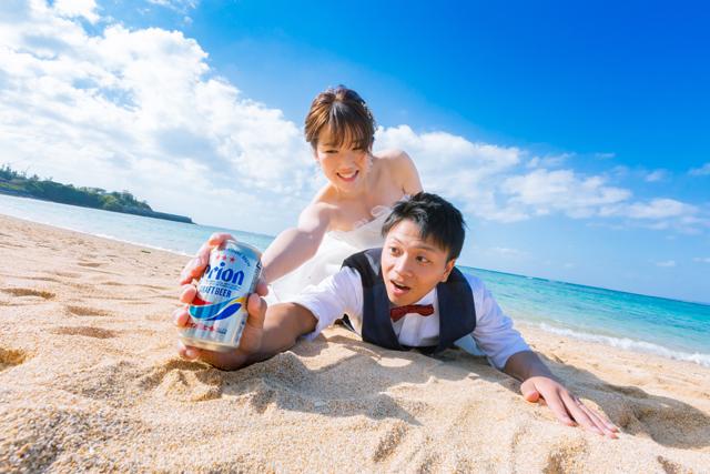 11月の沖縄フォトウェディング|沖縄ウェディングオンライン